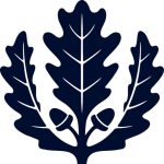 UConn Oak Leaf