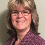 A portrait of clinical instructor Debbie Morrill.
